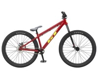 "GT 2021 La Bomba Rigid 26"" DJ Bike (22.2"" Toptube) (Mystic Red)"