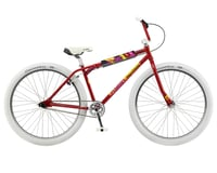 "GT 2021 Dyno Pro Compe Heritage 29"" BMX Bike (23.5"" Toptube) (Red)"