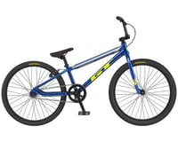 "GT 2021 Mach One Pro 24"" Cruiser Bike (Blue) (21.75"" Toptube)"