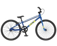 "GT 2021 Mach One Junior Bike (Blue) (18.75"" TopTube)"