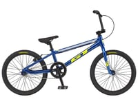 GT 2021 Mach One Pro Bike (Blue)