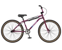 "GT 2021 Pro Performer 26"" BMX Bike (22"" Toptube) (Raspberry)"