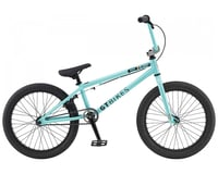 "GT 2020 Air Freestyle BMX Bike (20"" Toptube) (Turquoise)"