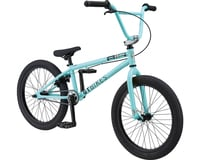"""Image 2 for GT 2020 Air Freestyle BMX Bike (20"""" Toptube) (Turquoise)"""