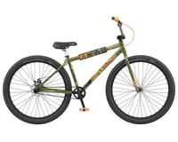 "GT 2021 Pro Series 29"" BMX Bike (23.5"" Toptube) (Green Camo)"