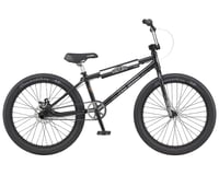 "GT 2021 Pro Series 24"" BMX Bike (21.75"" Toptube) (Guinness Black)"