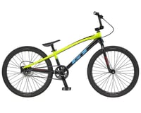 "GT 2021 Speed Series Pro 24 BMX Bike (21.75"" Toptube) (Nuclear Yellow)"