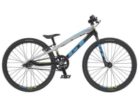 "GT 2020 Speed Series Expert XL BMX Bike (20"" Toptube) (Silver/Black Fade)"