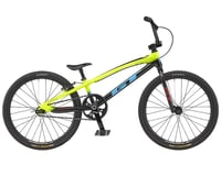 "GT 2021 Speed Series Expert BMX Bike (19.5"" Toptube) (Nuclear Yellow)"
