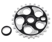 GT Overdrive Sprocket (Black)