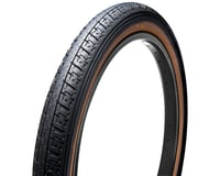 GT LP-5 Heritage Tire (Black/Tan)