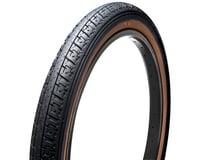 GT LP-5 Heritage Tire (Black/Tan)