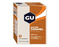 Image 2 for GU Energy Gel (Salted Caramel) (8 1.1oz Packets)