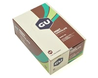 Image 2 for GU Energy Gel (Mint Chocolate) (24 1.1oz Packets)