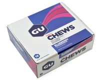 Image 2 for GU Energy Chews (Blueberry Pomegranate) (18 1.9oz Packets)