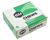 Image 2 for GU Energy Chews (Watermelon) (18 1.9oz Packets)