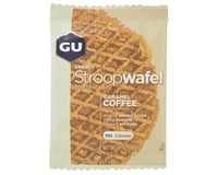 Image 1 for GU Energy Stroopwafel (Caramel Coffee) (16)