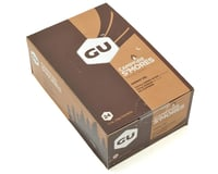 Image 2 for GU Energy Gel (Campfire S'mores) (24 1.1oz Packets)