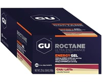 Image 3 for GU Roctane Gel (Chai Latte) (24 1.1oz Packets)