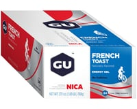 Image 3 for GU Energy Gel (French Toast) (24 1.1oz Packets)