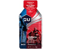 Image 5 for GU Energy Gel (French Toast) (24 1.1oz Packets)