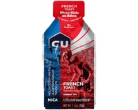 Image 6 for GU Energy Gel (French Toast) (24 1.1oz Packets)