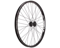 "Halo Wheels Combat-2 Front Wheel (Black) (26"") (36H)"