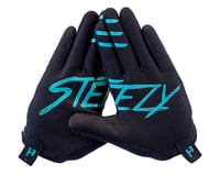 Image 2 for Handup Lava Lamp - Steezy Gloves (Blue/Pink/Purple) (2XS)
