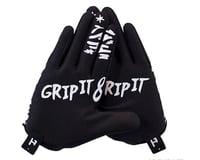 Image 2 for Handup 5th Period Art Class - Grip It & Rip It Gloves (Black/White) (XL)