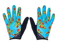 Image 1 for Handup Bahama Mama - Party Time Gloves (Turquoise) (XS)