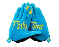 Image 2 for Handup Bahama Mama - Party Time Gloves (Turquoise) (XS)