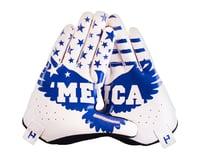 Image 2 for Handup Original 'MERICAS - USA Gloves (Red/White/Blue) (2XL)