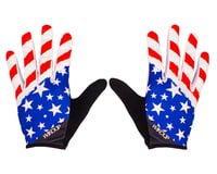 Image 1 for Handup Original 'MERICAS - USA Gloves (Red/White/Blue) (XS)
