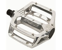 Haro Bikes Fusion Pedals (Silver) (Pair)