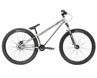 "Haro Bikes 2021 Steel Reserve 1.2 Dirt Jumper 26"" Bike (22.8"" Toptube)"