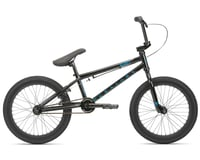 "Haro Bikes 2021 Downtown 18"" Kids BMX Bike (18"" Toptube) (Black)"