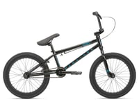 "Haro Bikes 2021 Downtown BMX Bike (20.5"" Toptube) (Black)"