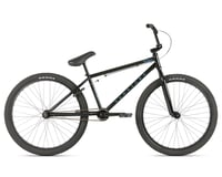 "Haro Bikes 2021 Downtown 26"" Cruiser BMX Bike (22"" Toptube) (Black)"