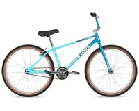 "Haro Bikes 2021 Freestyler DMC Legends 26"" BMX Bike (Teal/Turquoise)"