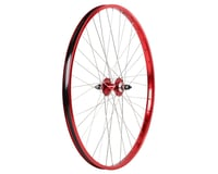 "Haro Bikes Legends 29"" Rear Wheel (Red)"