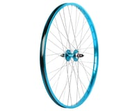 "Haro Bikes Legends 29"" Rear Wheel (Teal)"