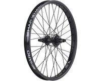 Haro Bikes Sata DW Cassette Rear Wheel (Black)