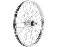 Haro Bikes Sata DW Cassette Wheel (Polished)