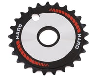 Haro Bikes Team Disc Sprocket (Black/Red)