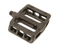 Hoffman Bikes Sole Mate Pedals (Unsealed) (9/16) (Black)