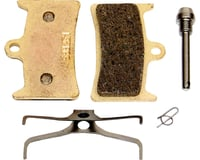 Hope Disc Brake Pads (2014 V4) (Sintered) | relatedproducts