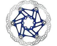 Hope Floating Disc Brake Rotor (Blue) (6-Bolt) (1) (180mm) | alsopurchased