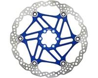 Hope Floating Disc Brake Rotor (Blue) (6-Bolt) (1) (200mm)   alsopurchased