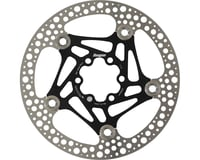 Hope Floating Road Disc Brake Rotor (Black) (6-Bolt) (1) | relatedproducts