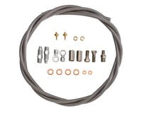 Hope Hydraulic Hose Kit by Goodridge (Braided Stainless) (1600mm)